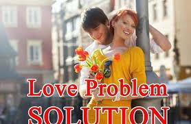 LOVE PROBLEM SOLUTION EXPERT GURU JI